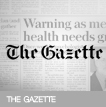 Dr. Swift's News Montreal - The Gazette 2